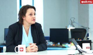 Валентина Василева за ФАКТИ: Какво ще каже Трифонов на хората, ако статуквото си има кабинет след третите избори? - 1