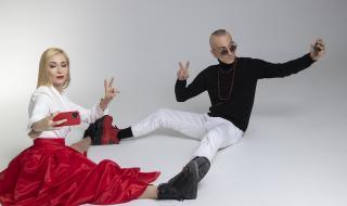 Дони и Нети се завръщат с нов съвместен албум след 15-годишна пауза (ВИДЕО)