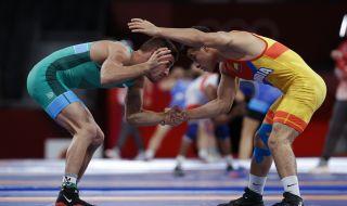 Жалко! Георги Вангелов се размина с бронзовия медал - 1