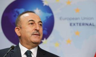 Турция стопля отношенията с ЕС