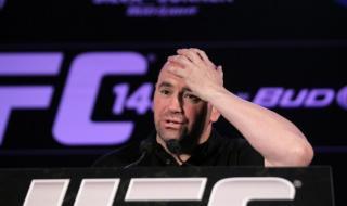 Официално: Отложиха UFC 249
