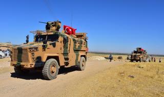 Турция отговори на заплахата от Тръмп