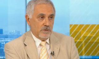 Любомир Кючуков: Рязко се е засилил бежанският поток към България и Европа - 1