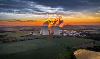 Атомните централи са осигурили 1/4 от електроенергията в ЕС