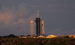 SpaceX с нов голям тест - 1