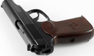 Учител изпусна пистолет в класната стая в Силистренско