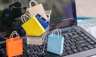 Любопитни факти за онлайн шопинга