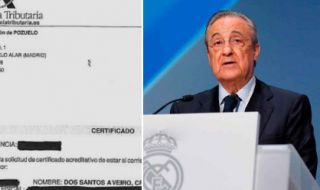 Реал Мадрид е заподозрян в измама и опит за укриване на данъци