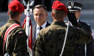 Президентът подкрепи реформата в Полша