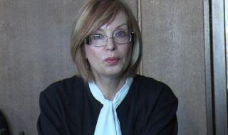 Ченалова: Кога ще проговорят останалите мишки, крали заедно с властта