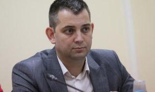 Димитър Делчев призова за нови избори