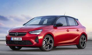 Новата Corsa: базов вариант и цена
