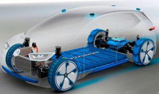 Само една суперплатформа за всички бъдещи VW-та - 1