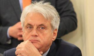 Бойко Рашков: Подслушвани са стотици, данните ще ги внесем в парламента - 1