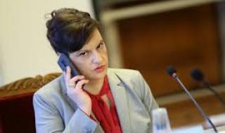 Дариткова: Все още сме силни