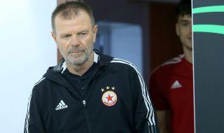 Стойчо Младенов скочи на Борислав Михайлов: Реваншизмът към ЦСКА продължава повече от 15 години