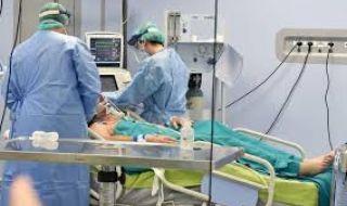 Активните случаи на коронавирус паднаха под 27 хиляди