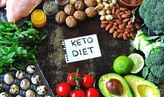 Неподозирани ползи от кето диетата