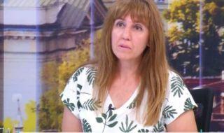 Мая Илиева: Всички в здравната система сме престъпници и за затвора - 1