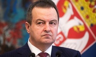 Сърбия: На ръба сме на братоубийствена война с Черна гора