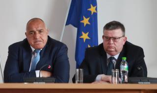 Чобанов от Биволъ: Прокуратурата трябва да обвини Борисов
