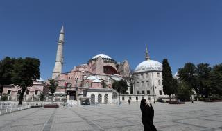 Гърция: Ако Турция превърне