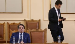 Огнян Минчев: Петков и Василев хващат единствения възможен влак за политическо участие  - 1