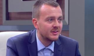 Петър Ганев: Ударът по икономиката няма да бъде изцяло наваксан през 2021 г.