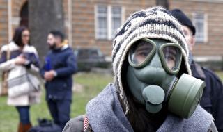 Северна Македония взе спешни мерки за мръсния въздух