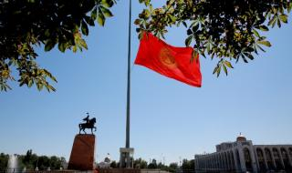 Киргизстан мисли за присъединяване към Русия