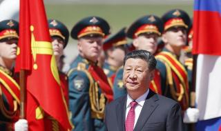Китай ще продължи да бъде активен участник в глобалното управление