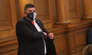 Ивайло Мирчев: И шефовете на службите се оказаха със заешки сърца