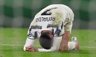 Роналдо напуска Ювентус, ако тимът не се класира за Шампионска лига