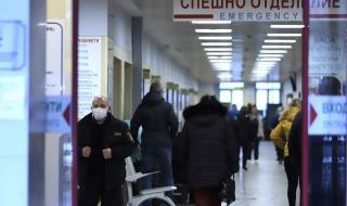 Проф. Балтов: Повече пари за медиците, които са 24 часа със заразени