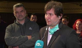 Директорът на драматичния театър в Габрово: Не съм уволнил актьор по политически причини