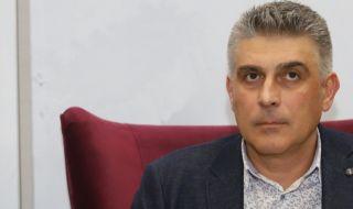 Росен Йорданов: Слави Трифонов е фронтмен! Отгледа цяло поколение...