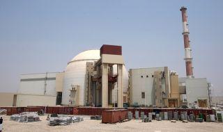 МААЕ потвърди: Иранската АЕЦ спря работа заради техническа неизправност