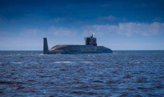 Русия ще строи стратегически ядрени подводници