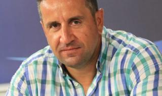 Харизанов: Протестите не трябва да спират, полезни са