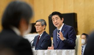 Япония отменя извънредното положение в 39 префектури