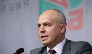 Георги Свиленски: Проблемът се казва Бойко Борисов