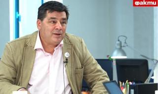Адв. Велислав Величков пред ФАКТИ: Всеки бяга от ГЕРБ, както от някой, който кашля и киха