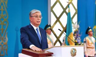 Основни резултати от дейността на президента на Казахстан Касъм-Жомарт Токаев за първата му година на поста