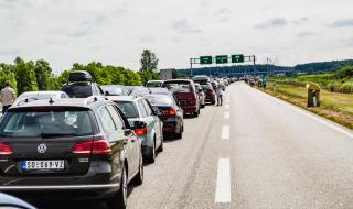 Засилен граничен контрол в Хърватия