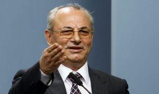 Старият бръснар на новия император на България - 1