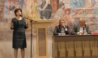 Караянчева се скара на необичащите Борисов: Ходи пеша бе! (ВИДЕО)