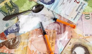 Бразилски банди наводняват Европа с кокаин