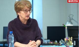 Копринка Червенкова пред ФАКТИ: Ген. Мутафчийски не става! Да го пращат в почивка
