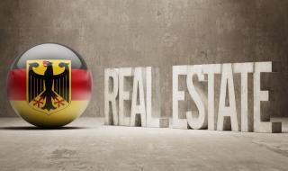 Строги правила за брокери на имоти в Германия