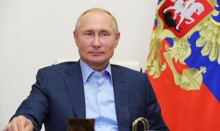 Путин: Беларусите трябва да се справят със ситуацията в страната си сами!